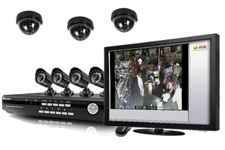 CCTV Camera Repair Training