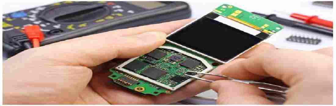 Chip Level Training Institute of Mobile Repairing in Hyderabad
