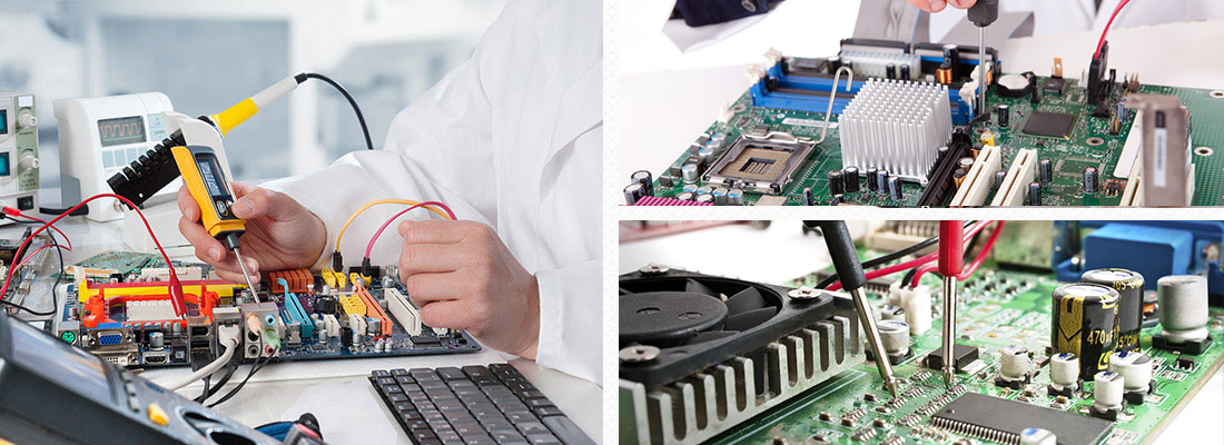Chip Level Repair Training course for laptops and desktops in Cooch Behar